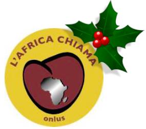 L'Africa Chiama